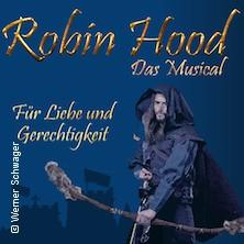 Robin Hood - Das Musical | Besucherzentrum Willingen Tickets