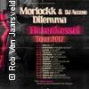 Morlockk Dilemma: Hexenkessel Tour 2017