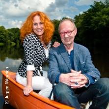 Hans-Peter Korff & Christiane…