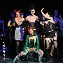 The Rocky Horror Show - Meininger Staatstheater Tickets