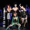 The Rocky Horror Show  -  Meininger Staatstheater Karten