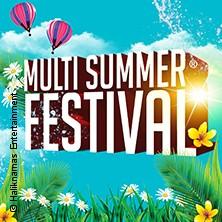 Multi Summer Festival
