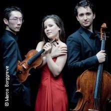 Amatis Piano Trio in BADEN-BADEN * Festspielhaus Baden-Baden,