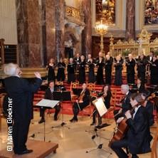 Mozart - Krönungsmesse, Bach - Osteroratorium in Berlin, 21.04.2019 -