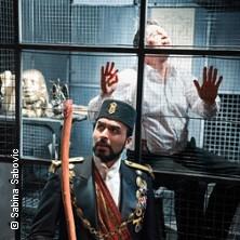 Saul In Ein Dor/ Die Jugend Abrahams - Theater & Philharmonie Thüringen Tickets