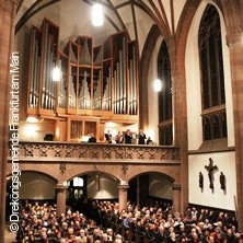 Silvesterkonzert 2020 in der Dreikönigskirche