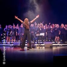 LivinGospel presents The Best of Gospel in TROISDORF * Stadthalle Troisdorf,