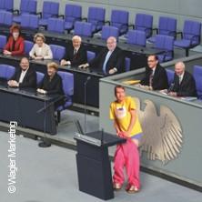Hosen Runter! - Mannis neuer Solo-Streich / Kabarett SanftWut