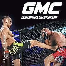 German MMA Championship - GMC11
