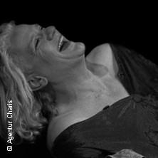 Georgette Dee: Mensch in DÜSSELDORF * Savoy Theater