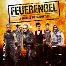 FEUERENGEL [a tribute to Rammstein]