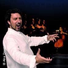 Die Grosse Verdi - Nacht / Cristian Lanza, Milano Festival Chor