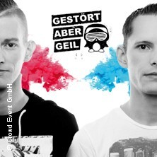 Gestört aber GeiL & Love Music in MANNHEIM * Maimarkt Club