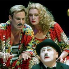 Putane - Verwirrt | Russisches Theater