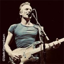 Sting in Dresden, 12.06.2020 -