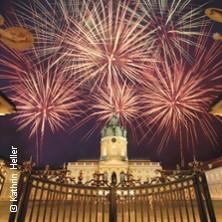 Klassische Silvesterkonzerte - ein musikalisches Feuerwerk   Berliner Residenz Konzerte