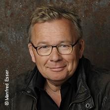 Karten für Bernd Stelter: Wer Lieder singt, braucht keinen Therapeuten in Hoyerswerda