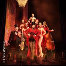 Let's Burlesque in MAINZ * Frankfurter Hof,