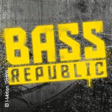 Bassrepublic 2018 in MANNHEIM * Maimarkthalle,
