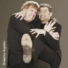 Michael Altinger & Alex Liegl in AUGSBURG * Kulturhaus Kresslesmühle,