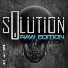 Solution Germany: Raw Edition
