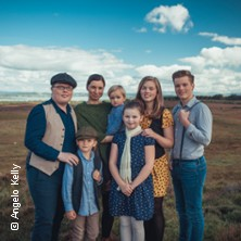 Angelo Kelly & Family - Irish Summer Tickets