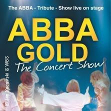 ABBA Gold The Concert Show in PFORZHEIM * CongressCentrum Grosser Saal,