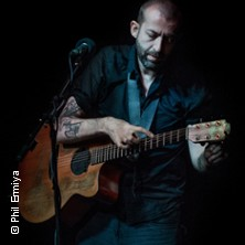 Jon Gomm in Frankfurt am Main, 18.02.2018 - Tickets -