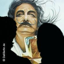 Dalí - Die Ausstellung am…