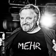 Axel Prahl und das Inselorchester in RECKLINGHAUSEN * Congress Zentrum Ruhrfestspielhaus,