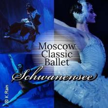 Moscow Classic Ballet - Schwanensee in STADTHAGEN * Festhalle Stadthagen,