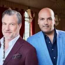 Marshall & Alexander: Die musikalische Weltreise geht weiter - Neues Programm '20