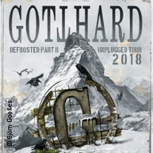 Gotthard - unplugged & defrosted