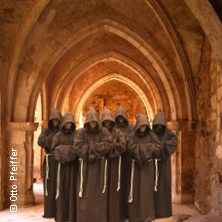 The Gregorian Voices in KONSTANZ * Lutherkirche,