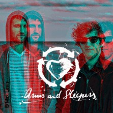 Arms and Sleepers in Köln, 23.05.2018 - Tickets -
