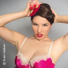Die Schatzkistl Burlesque-Nacht mit Fanny di Favola und wechselnden Gästen
