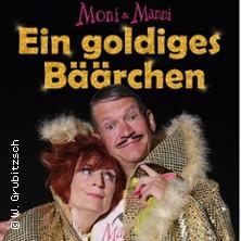 Ein goldiges Bäärchen - Moni & Manni