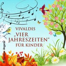 Vivaldi für Kinder - DRESDNER RESIDENZ KONZERTE | ORCHESTER