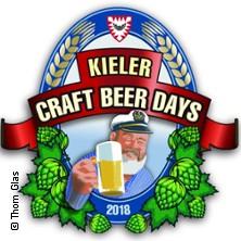 Bild für Event Kieler Craft Beer Days 2018