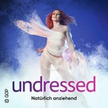 GOP Varieté-Theater Bonn - Undressed