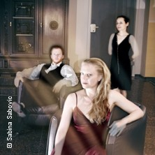 Menschen im Hotel - Theater & Philharmonie Thüringen