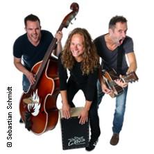 Lagerfeuer-Trio & DJ Georgi in AACHEN * Kurpark-Terrassen Aachen,
