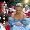 Familienmusical: Drei Haselnüsse für Aschenbrödel