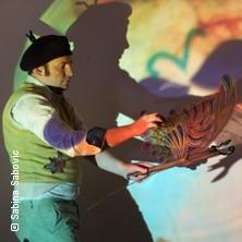 Karten für Die Werkstatt der Schmetterlinge - Theater & Philharmonie Thüringen in Altenburg