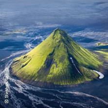 Stephan Schulz: Island & Grönland - Naturparadiese