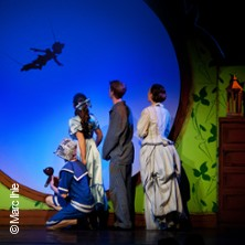 Peter Pan - Das Nimmerlandmusical