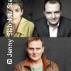 Bild Literatur LIVE – Anke Engelke, Devid Striesow & Jörg Thadeusz