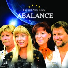 Abalance The ABBA Show / Revival Show - a tribute to ABBA