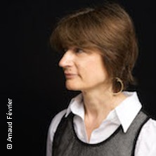 Catherine Millet: Traumhafte Kindheit   Buchpremiere in Berlin, 22.11.2017 -