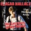 Das Gasthaus an der Themse - Live-Hörspiel Krimi nach Edgar Wallace